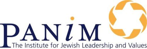 PANIM THE INSTITUTE FOR JEWISH LEADERSHIP AND VALUES