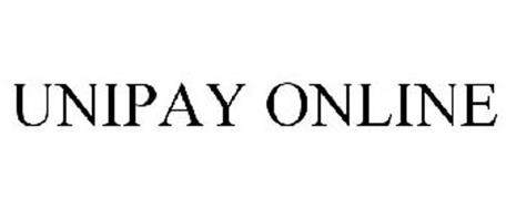 UNIPAY ONLINE