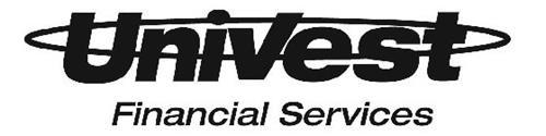 UNIVEST FINANCIAL SERVICES