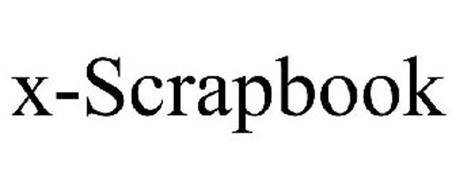 X-SCRAPBOOK