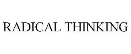 RADICAL THINKING