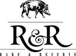R&R RARE & RESERVE