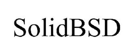 SOLID BSD