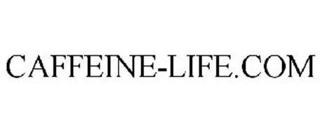 CAFFEINE-LIFE.COM