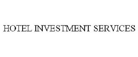 HOTEL INVESTMENT SERVICES