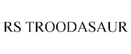 RS TROODASAUR