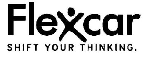 FLEXCAR SHIFT YOUR THINKING.