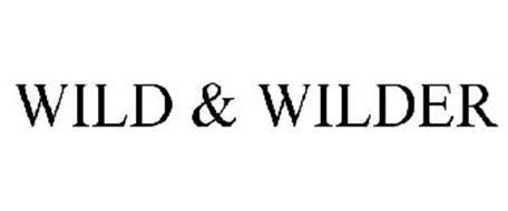 WILD & WILDER