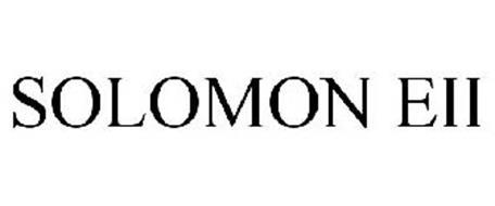 SOLOMON EII