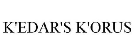 K'EDAR'S K'ORUS