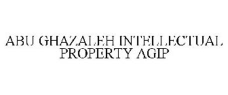 ABU GHAZALEH INTELLECTUAL PROPERTY AGIP