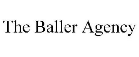 THE BALLER AGENCY