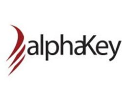 ALPHAKEY