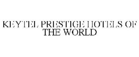 KEYTEL PRESTIGE HOTELS OF THE WORLD