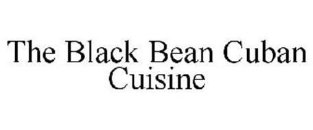 THE BLACK BEAN CUBAN CUISINE