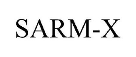 SARM-X