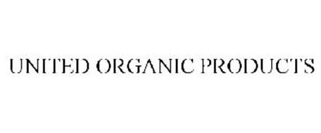UNITED ORGANIC PRODUCTS