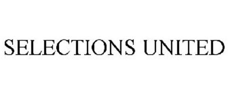 SELECTIONS UNITED