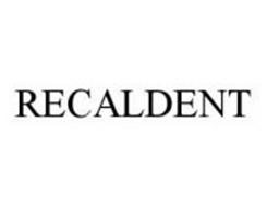 RECALDENT