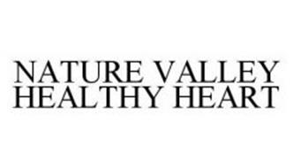 NATURE VALLEY HEALTHY HEART