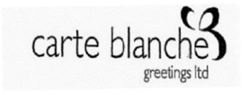 Carte blanche greetings limited trademarks 14 from trademarkia carte blanche greetings ltd m4hsunfo