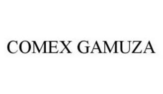 COMEX GAMUZA