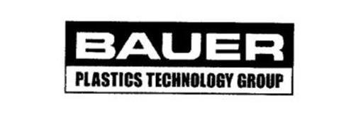 BAUER PLASTICS TECHNOLOGY GROUP