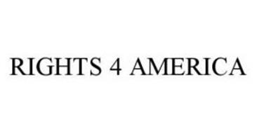 RIGHTS 4 AMERICA