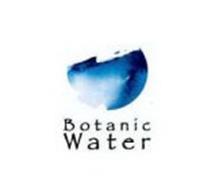 BOTANIC WATER