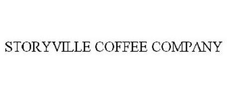 STORYVILLE COFFEE COMPANY
