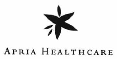 APRIA HEALTHCARE