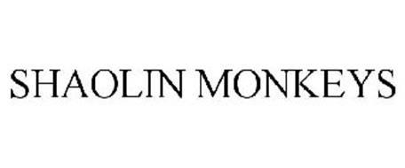 SHAOLIN MONKEYS