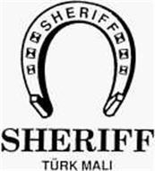 SHERIFF TÜRK MALI