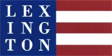 Lexington logotyp
