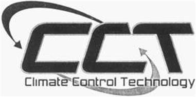 CCT CLIMATE CONTROL TECHNOLOGY
