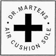 DR. MARTENS AIR CUSHION SOLE