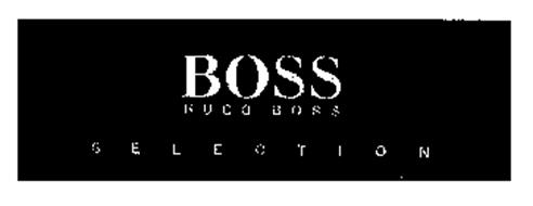 BOSS HUGO BOSS SELECTION