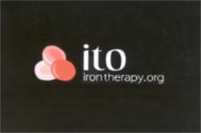 ITO IRON THERAPY.ORG