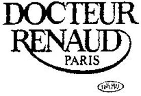 DOCTEUR RENAUD PARIS