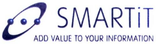 SMARTIT ADD VALUE TO YOUR INFORMATION