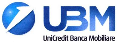 UBM UNICREDIT BANCA MOBILIARE