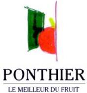 PONTHIER LE MEILLEUR DU FRUIT