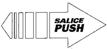 SALICE PUSH