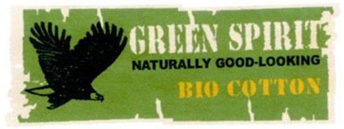 GREEN SPIRIT NATURALLY GOOD-LOOKING BIO COTTON