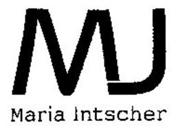 MJ MARIA INTSCHER