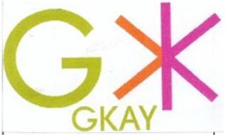 GK GKAY