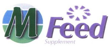 M FEED SUPPLEMENT