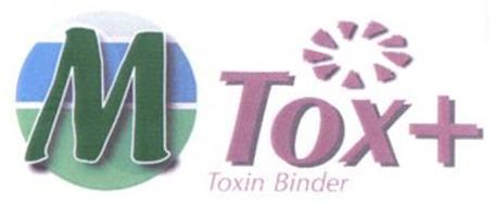 M TOX + TOXIN BINDER