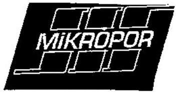 MIKROPOR