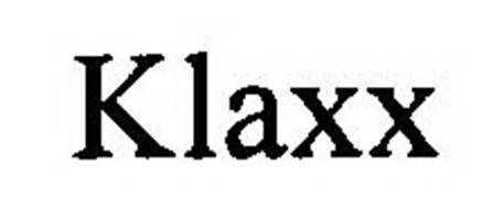 KLAXX